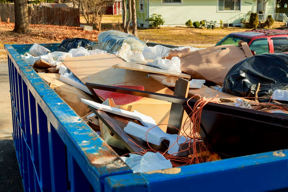 Junk Removal Services in Orchard Park, NY